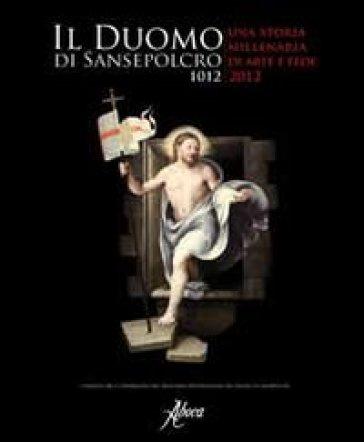 Il_Duomo_di_Sansepolcro